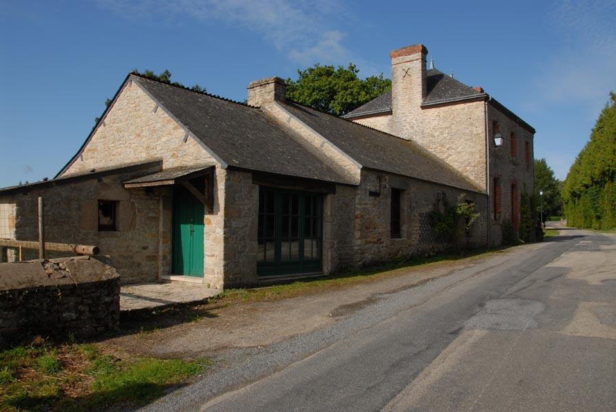 Il était une fois l'Insectarium de Lizio, parc zoologique des petites bêtes en Bretagne.